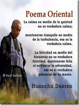poema oriental